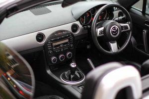 Mazda MX5 Carsales Photography
