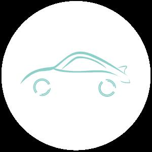 La-Lente-Photography-professional-car-photo-services-logo