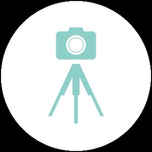 La-Lente-Photography-professional-event-photo-services-logo