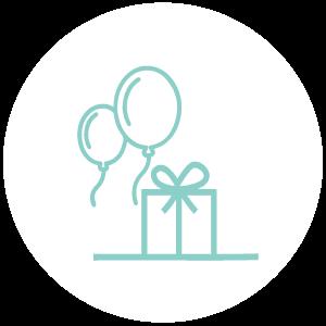 La-Lente-Photography-professional-party-photo-services-logo